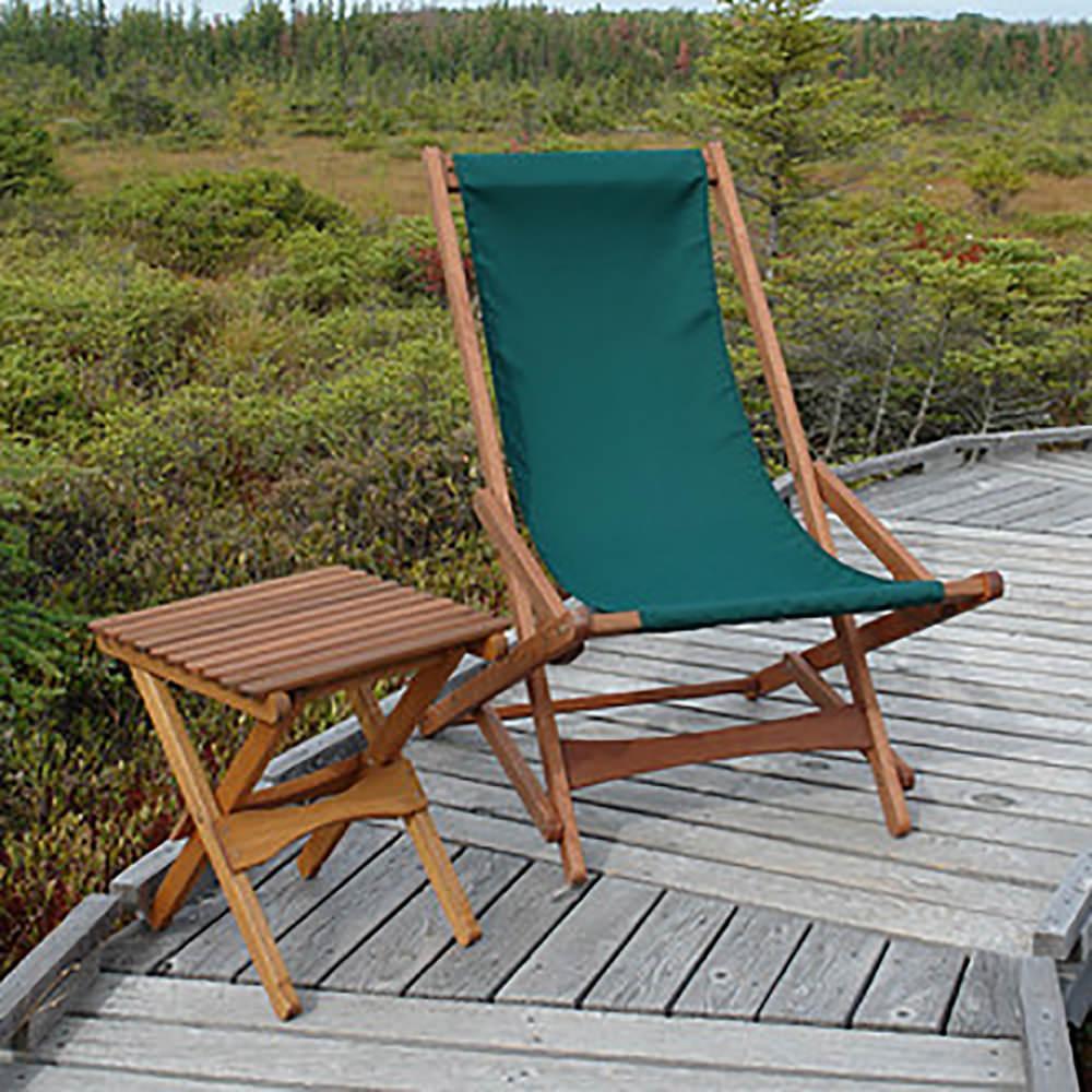 ... Pangean Glider Chair ...
