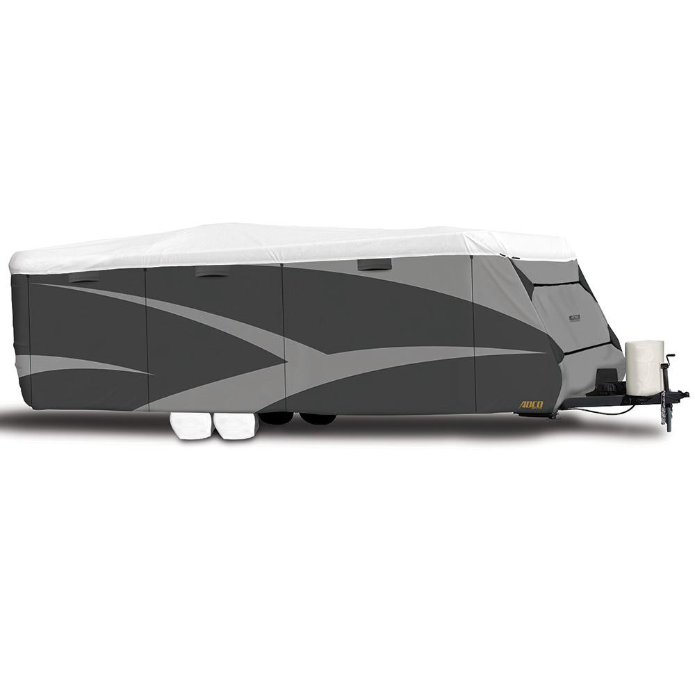 adco all climate wind designer tyvek rv cover adco rv covers