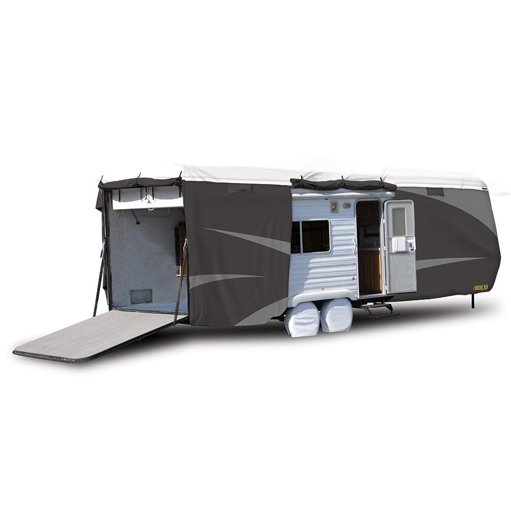 Motorhome Covers Product : Adco all climate wind designer tyvek rv cover
