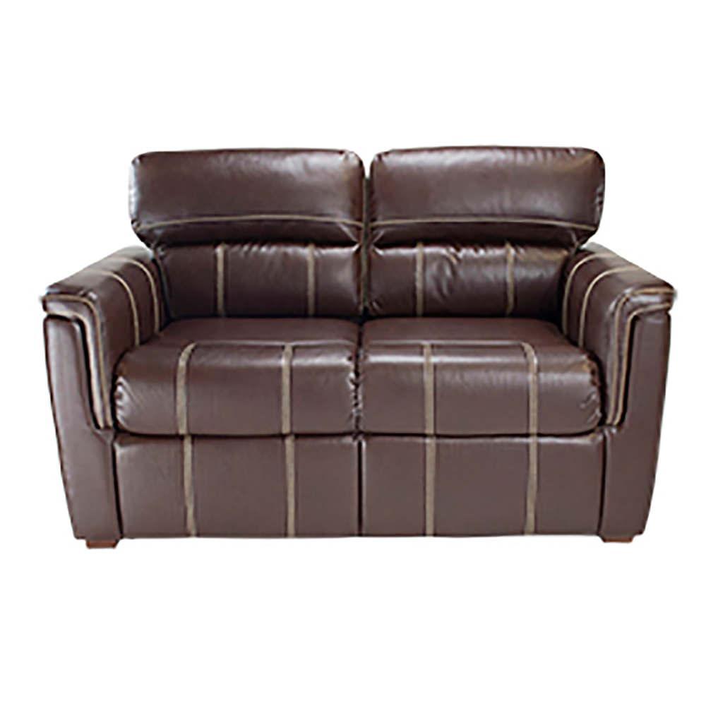 Crestwood Tri Fold Sofa 60 Mahogany Mobile