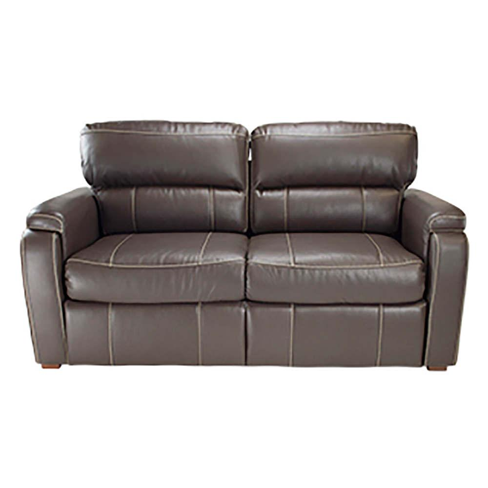 Crestwood Tri Fold Sofa 70 Chocolate Lippert Components Inc 353714 Furniture Camping World