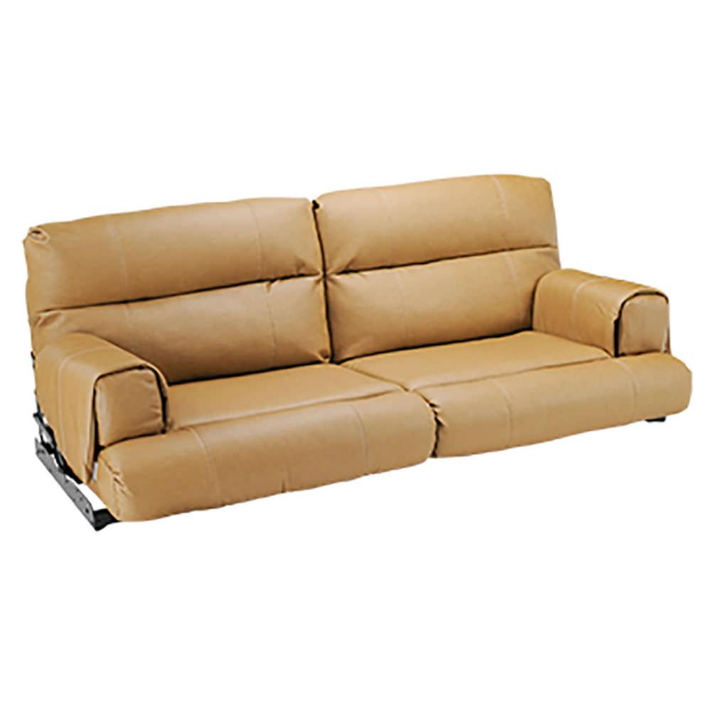 Cambridge Jackknife Sofa 70 Brookwood Tobacco