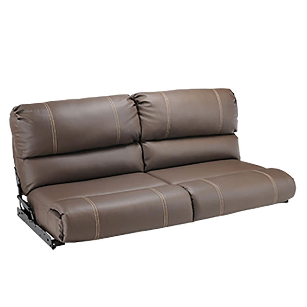 Lexington Jackknife Sofa 68 Mink Lippert Components Inc 364576 Sofas Camping World