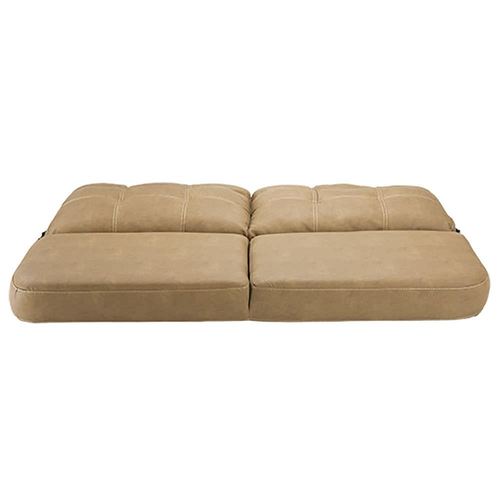 Richmond Jackknife Sofa 62 Beckham Tan Lippert