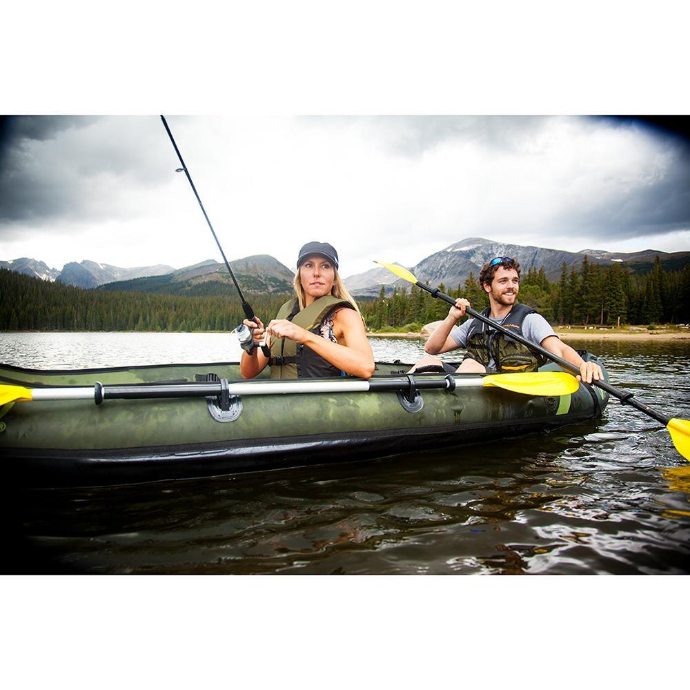 Colorado 2 Person Fishing Kayak Coleman 2000014133