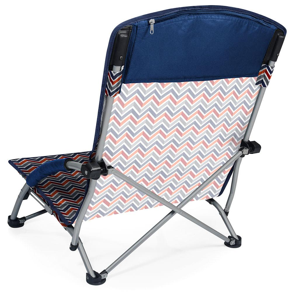Tranquility portable beach chair vibe picnic time 792 for Canadian tire chaise lounge