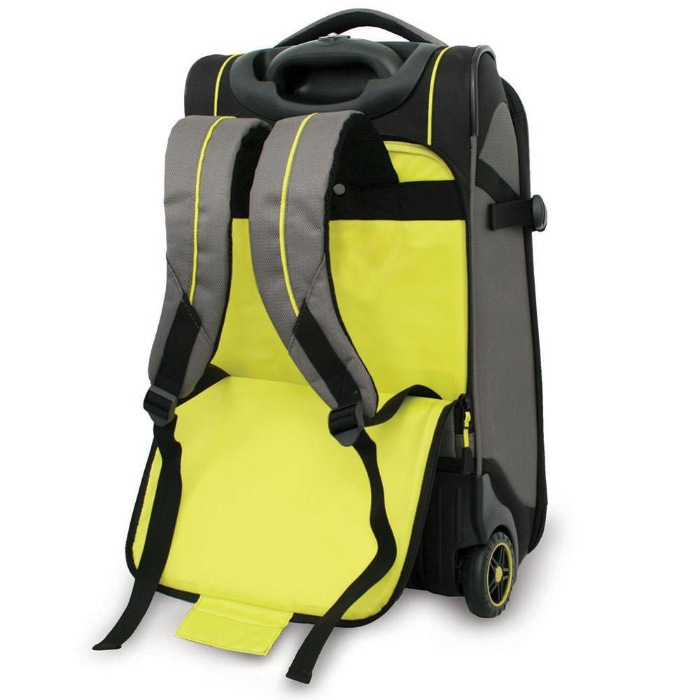 Swiss Gear Backpack With Wheels - Crazy Backpacks
