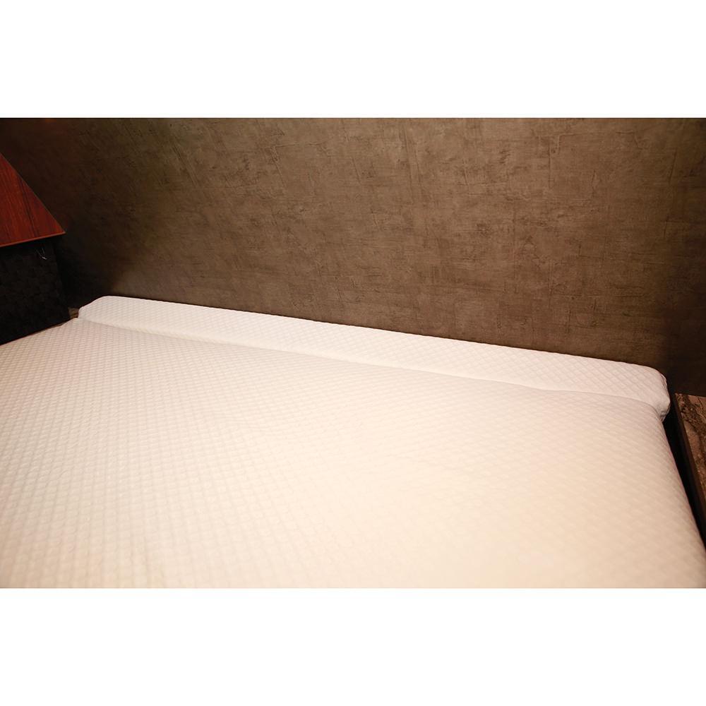 Short Queen Bed Extender Carpenter 31374554776 Bedroom
