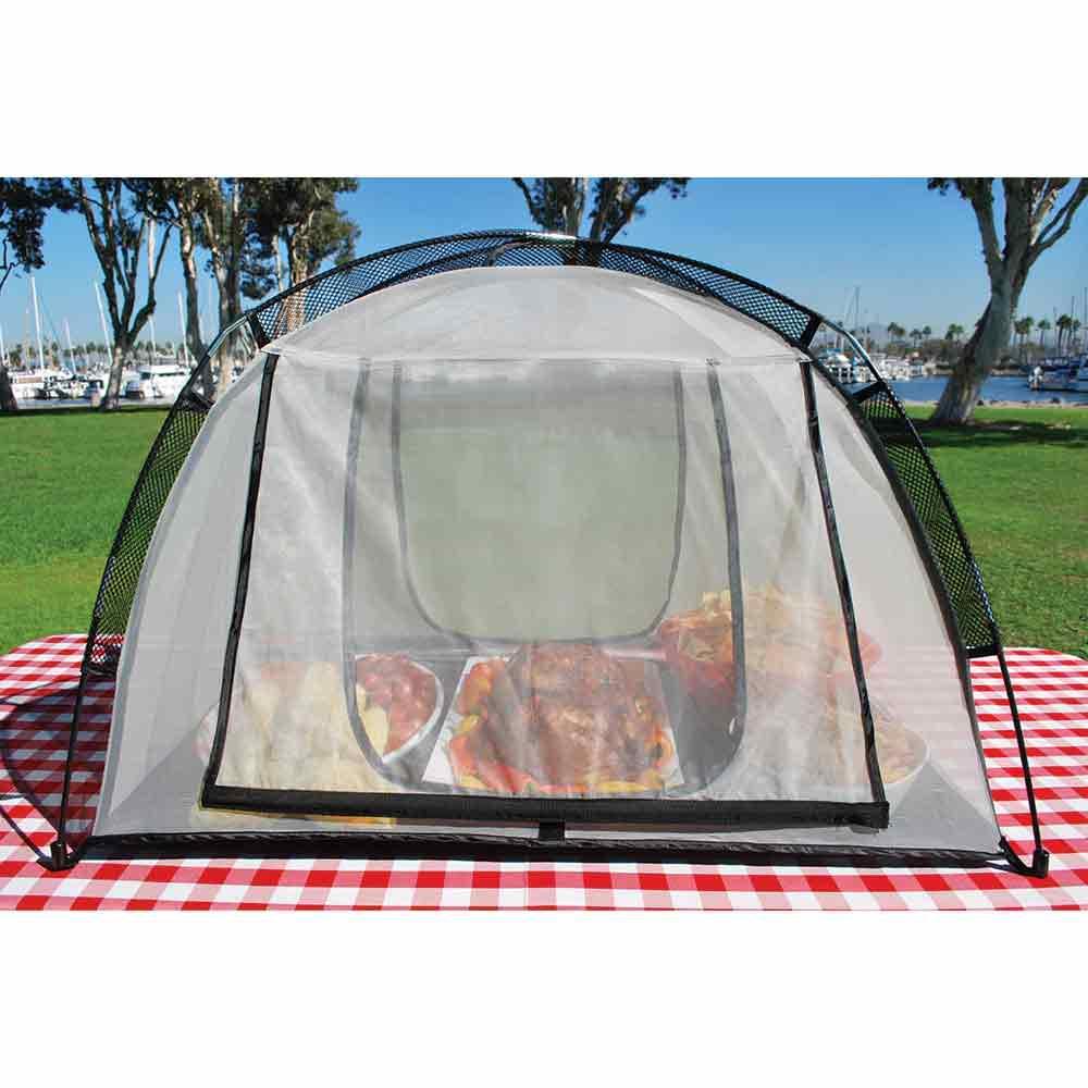 Picnic Pal Food Protecting Tent ...  sc 1 st  C&ing World & Picnic Pal Food Protecting Tent - GP Logistics PP-100 - Picnic ...