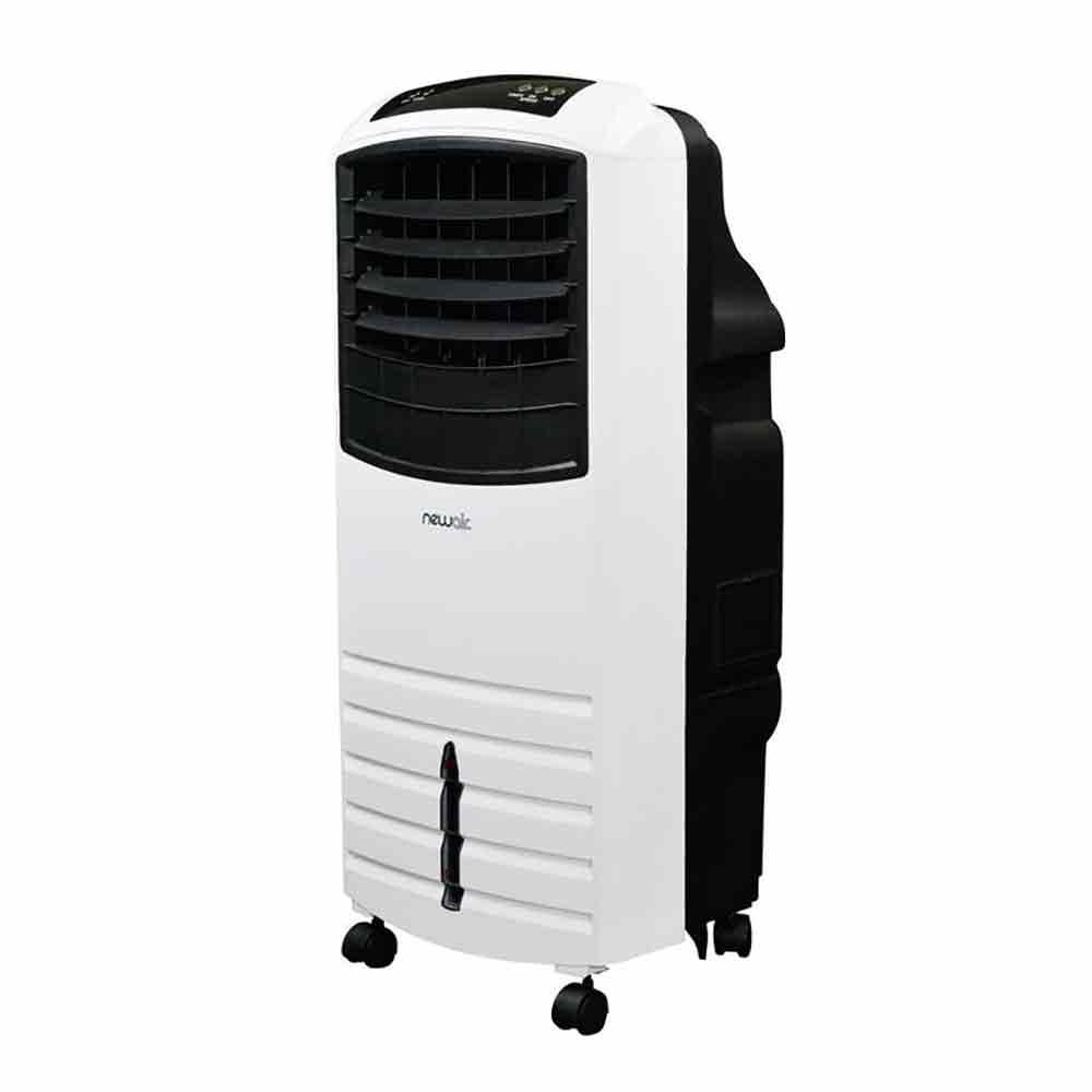 Evaporative Cooling Multi Sycle : Newair portable evaporative cooler luma comfort