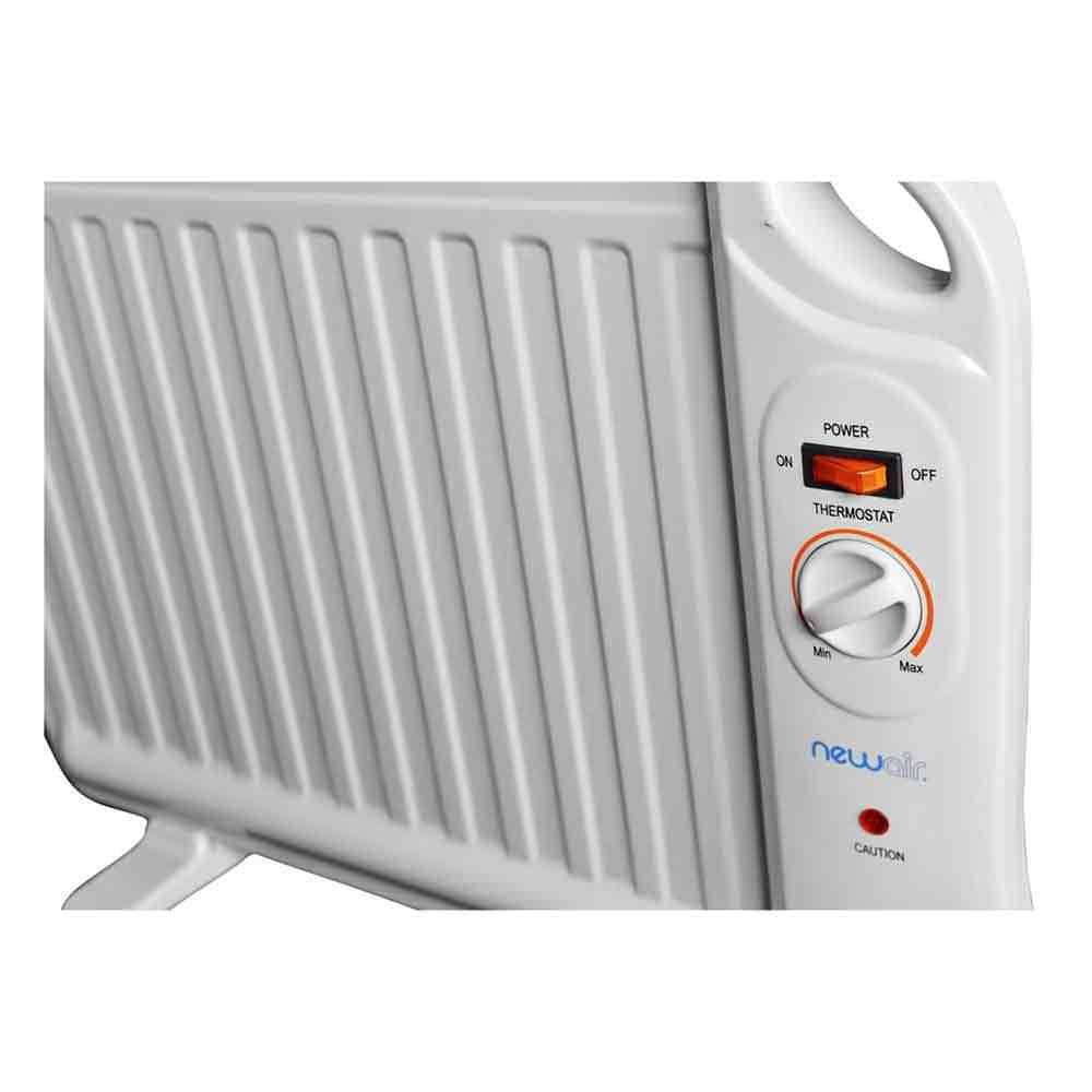 Newair 400w Portable Space Heater Luma Comfort