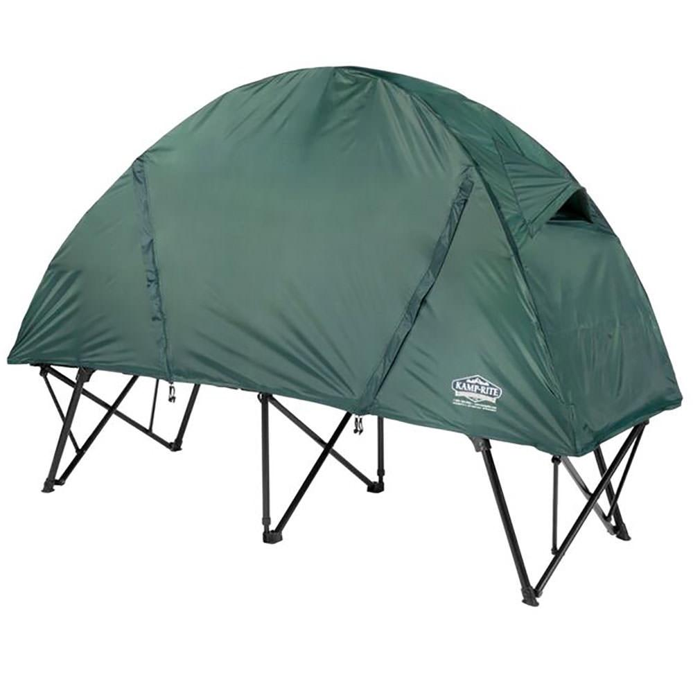 ... Compact Tent Cot XL ...  sc 1 st  C&ing World & Compact Tent Cot XL - Kamp Rite Tent Cot Inc OCTC443 - Cots ...