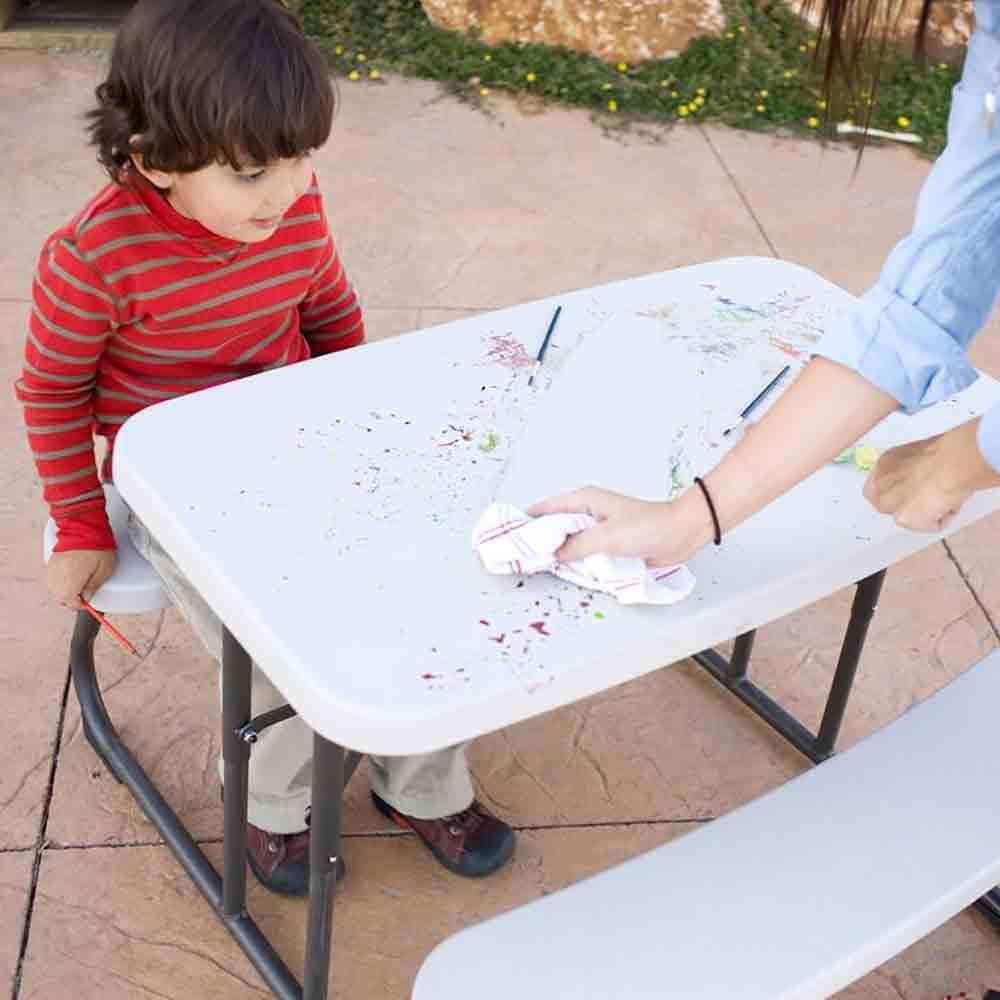 ... Lifetime Childrens Picnic Table