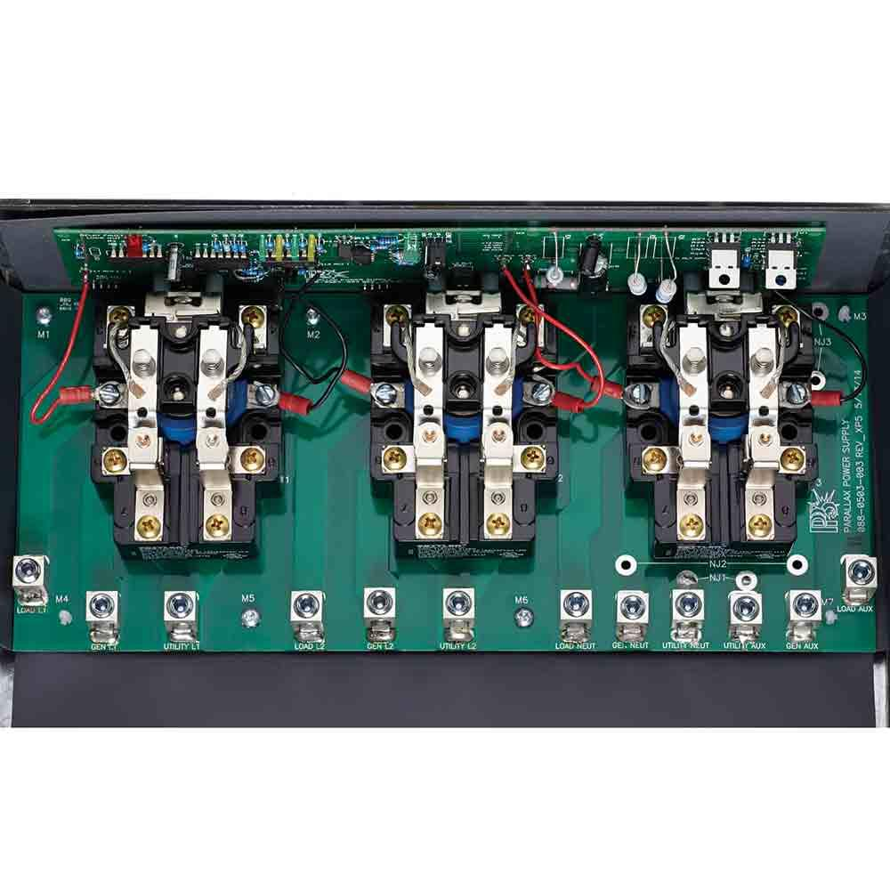 Parallax Converter 6300a Wiring Diagram Simple Guide About Power 7345 Supply Happijac