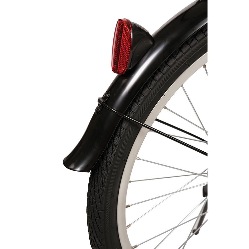 Adventurer Twelve Speed Bike Midnight Direcsource Ltd