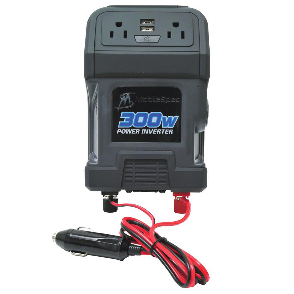 Mobile spec watt power inverter roadpro ms w