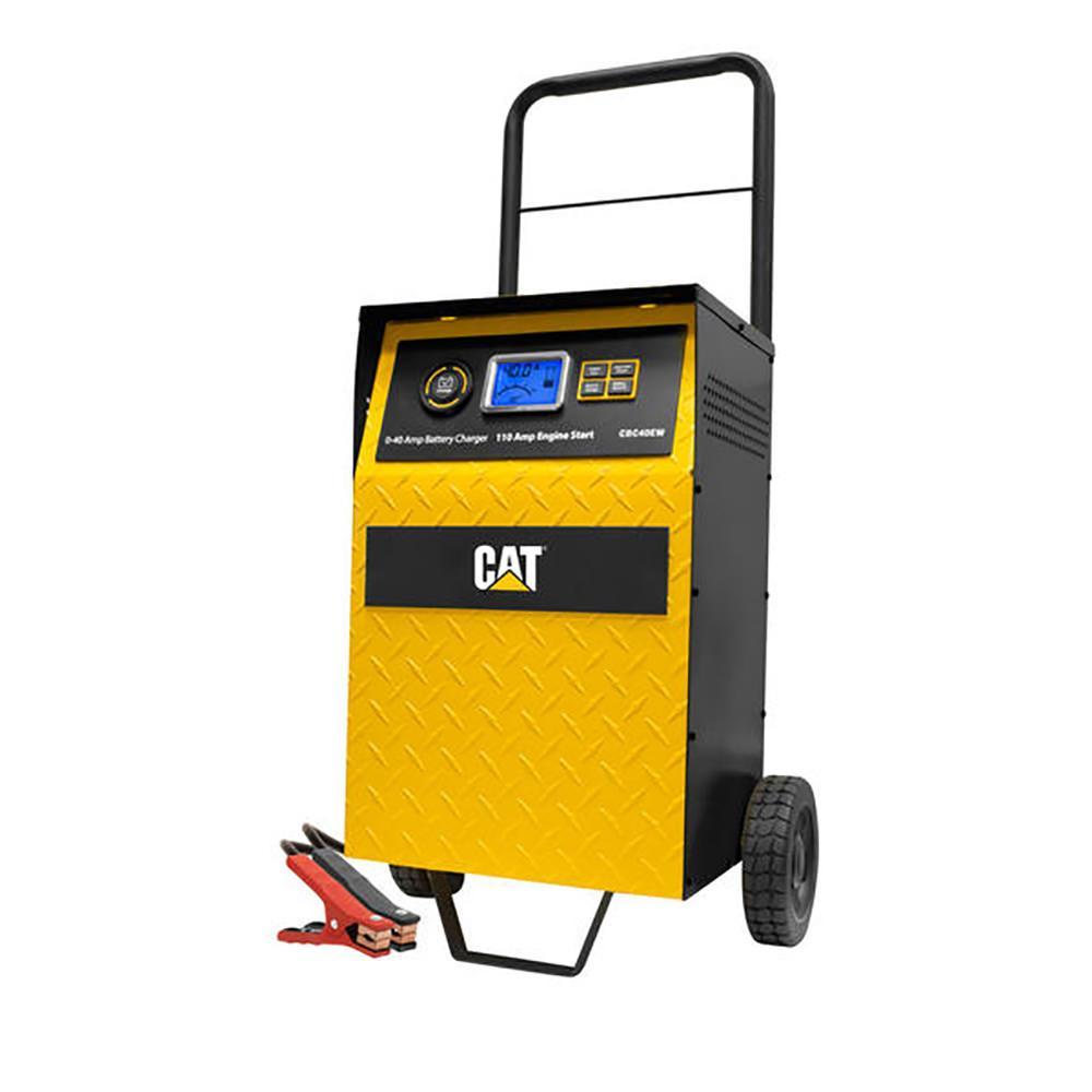 Home Depot Car Battery Booster