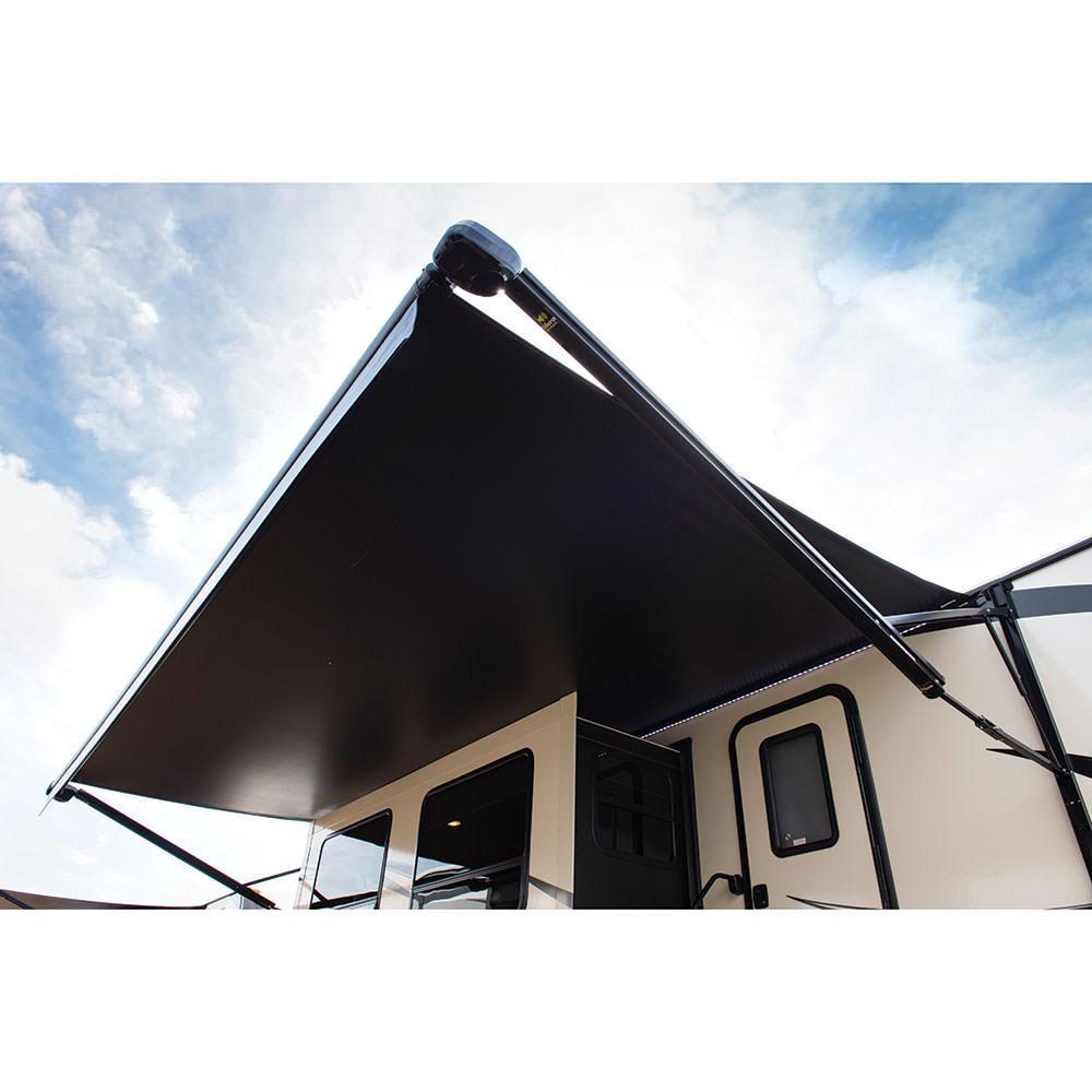 Solera Xl Window Awnings Lippert Components Inc Rv