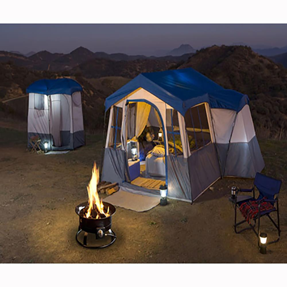 ... Portable Propane Outdoor Fire Pit ...