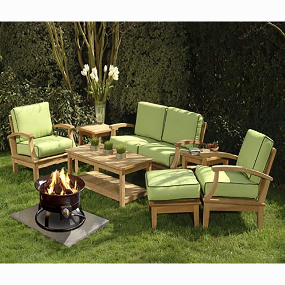 portable propane outdoor fire pit heininger 5995 fire. Black Bedroom Furniture Sets. Home Design Ideas