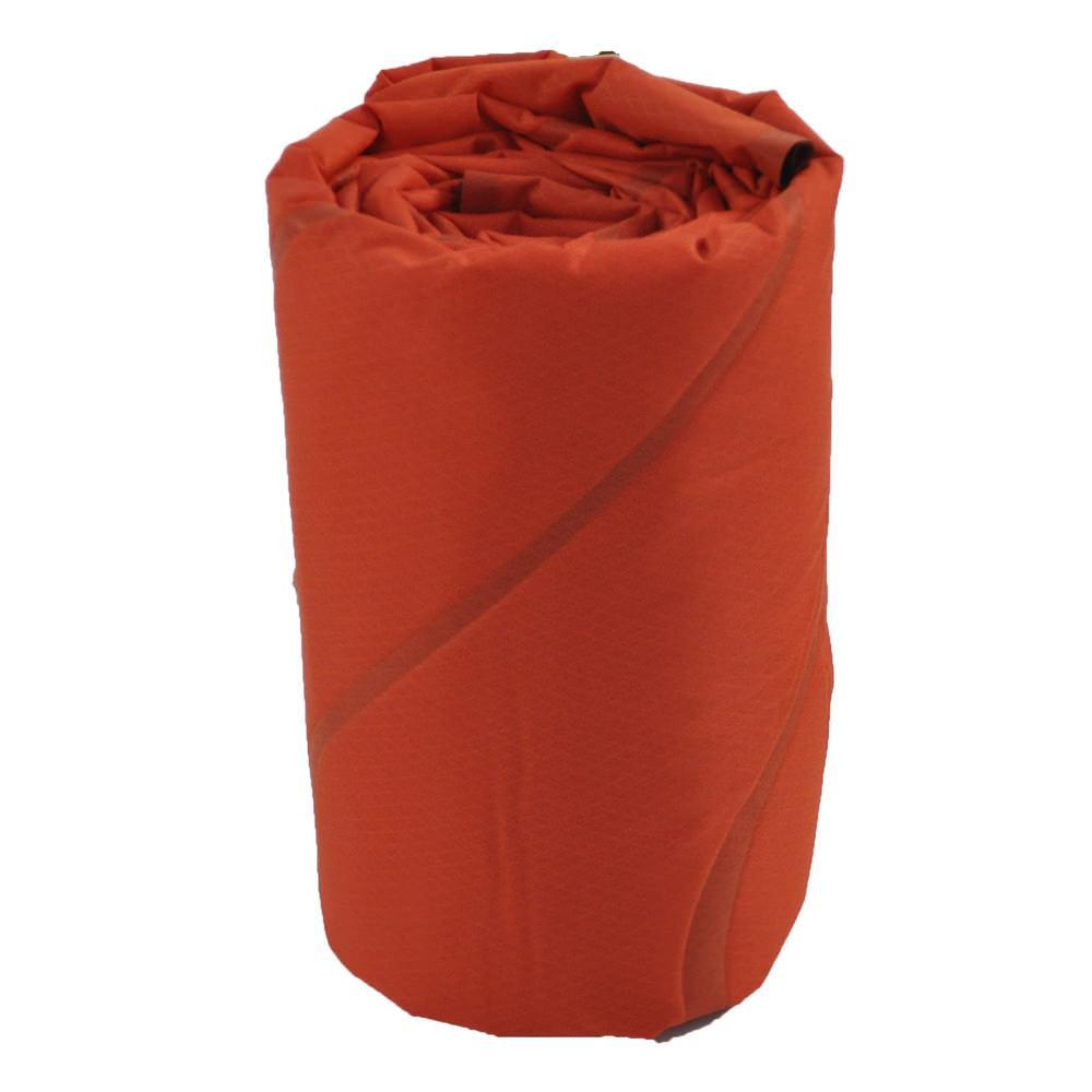 Klymit Insulated Static V Sleeping Pad Red Klymit Inc