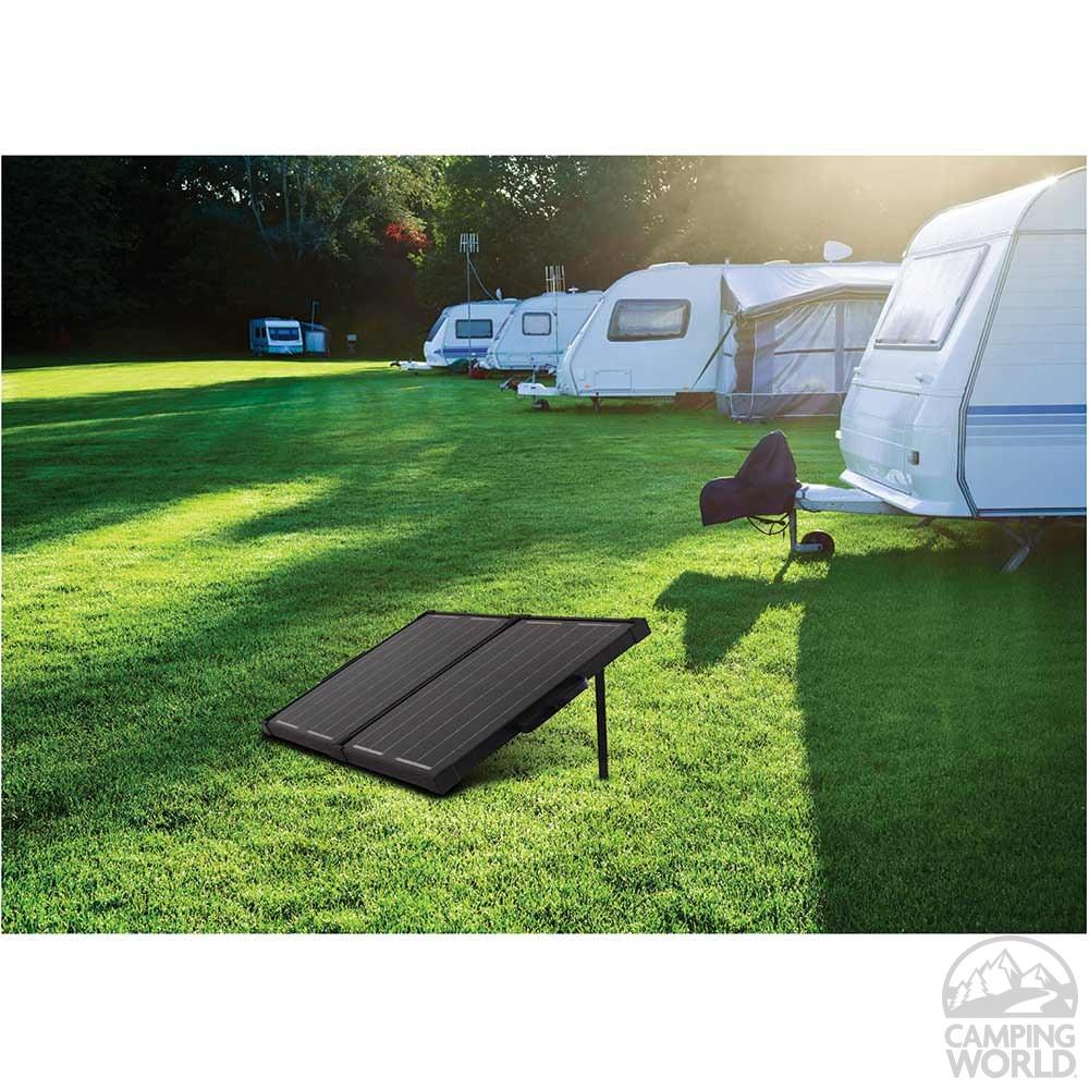 nature power briefcase solar panels 120 watt rdk. Black Bedroom Furniture Sets. Home Design Ideas