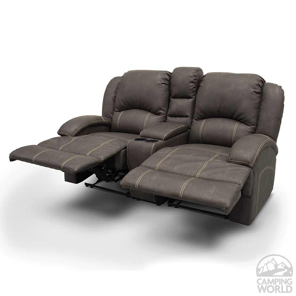 Heritage Left Arm Reclining Sofa Beckham Steel Lippert  : 91507 91508 91509bn heritage from www.campingworld.com size 1000 x 1000 jpeg 52kB