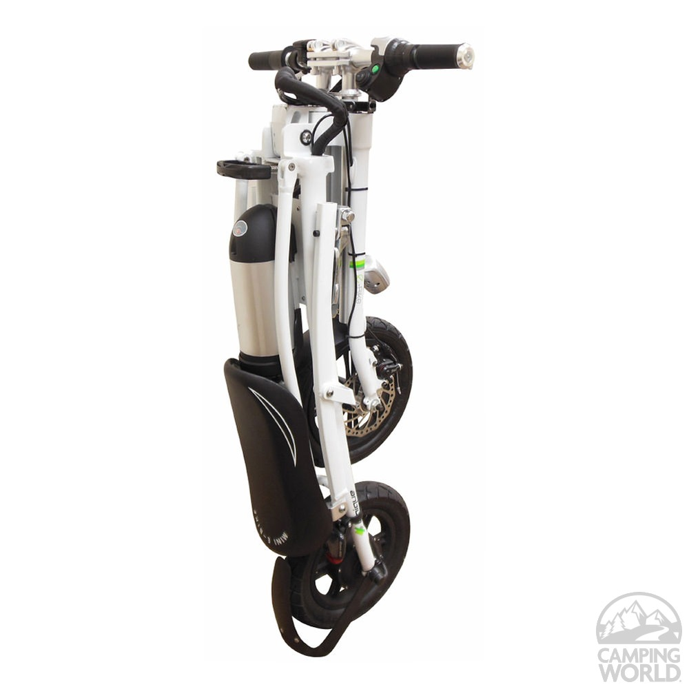 Electric Foldable Scooter Bike Wolverine Data Urb100 Scooters