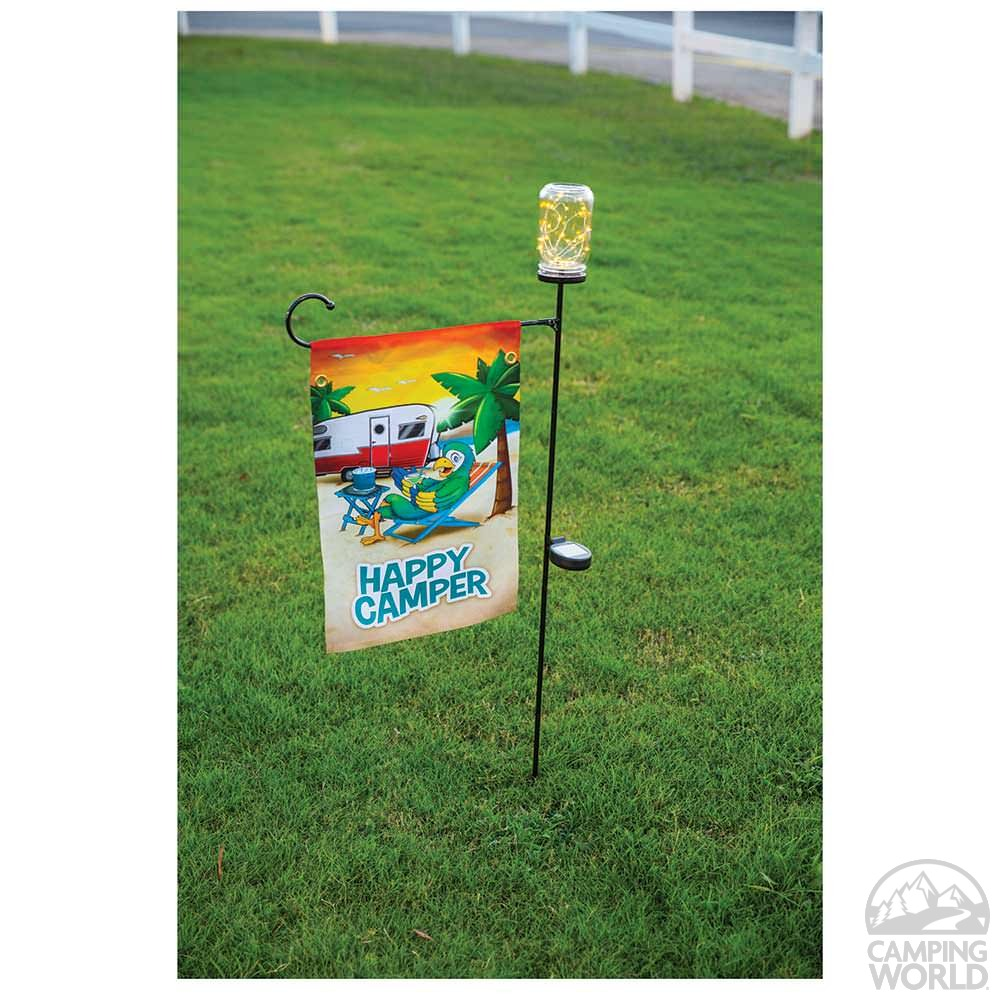 garden holder ever seasonal mount house rhinowindows wall info decorative bathrooms and evergreen category flags flag