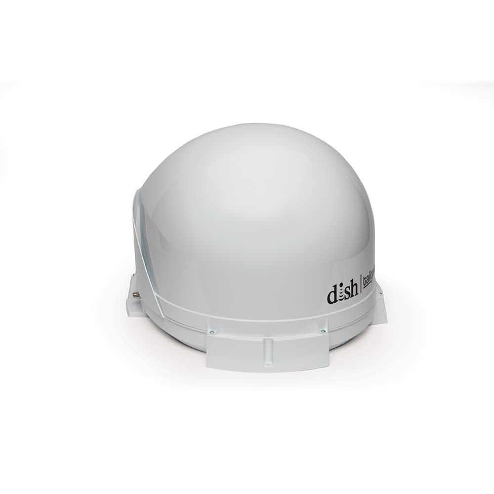 Dish tailgater satellite antenna king dt4400 portable dish tailgater satellite antenna publicscrutiny Images