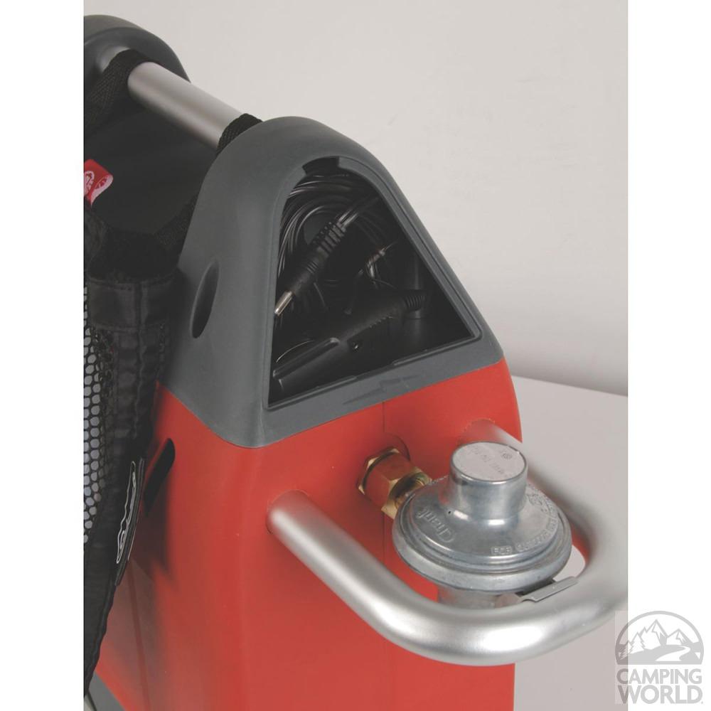 Portable Water Boiler ~ Hwod h oasis portable water heater ebay