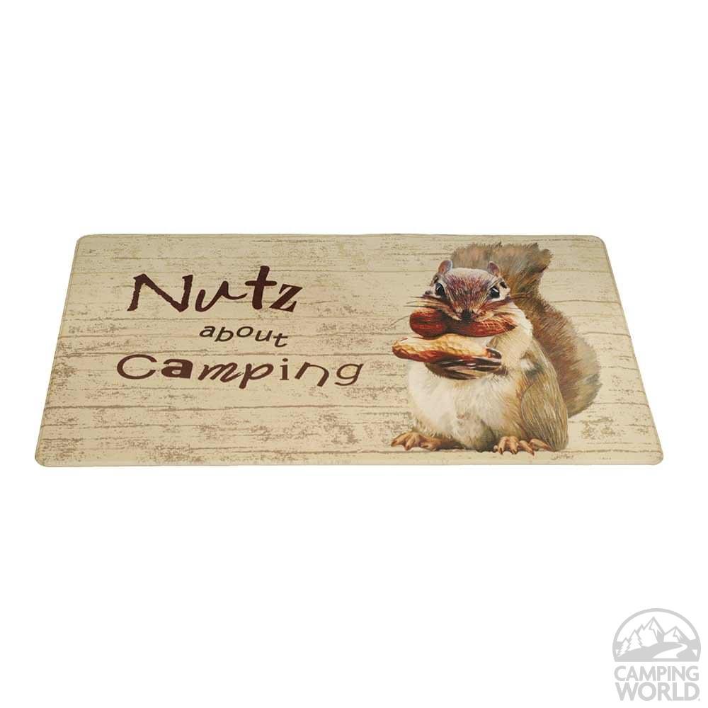 antifatigue kitchen mat nutz about camping - Anti Fatigue Kitchen Mat
