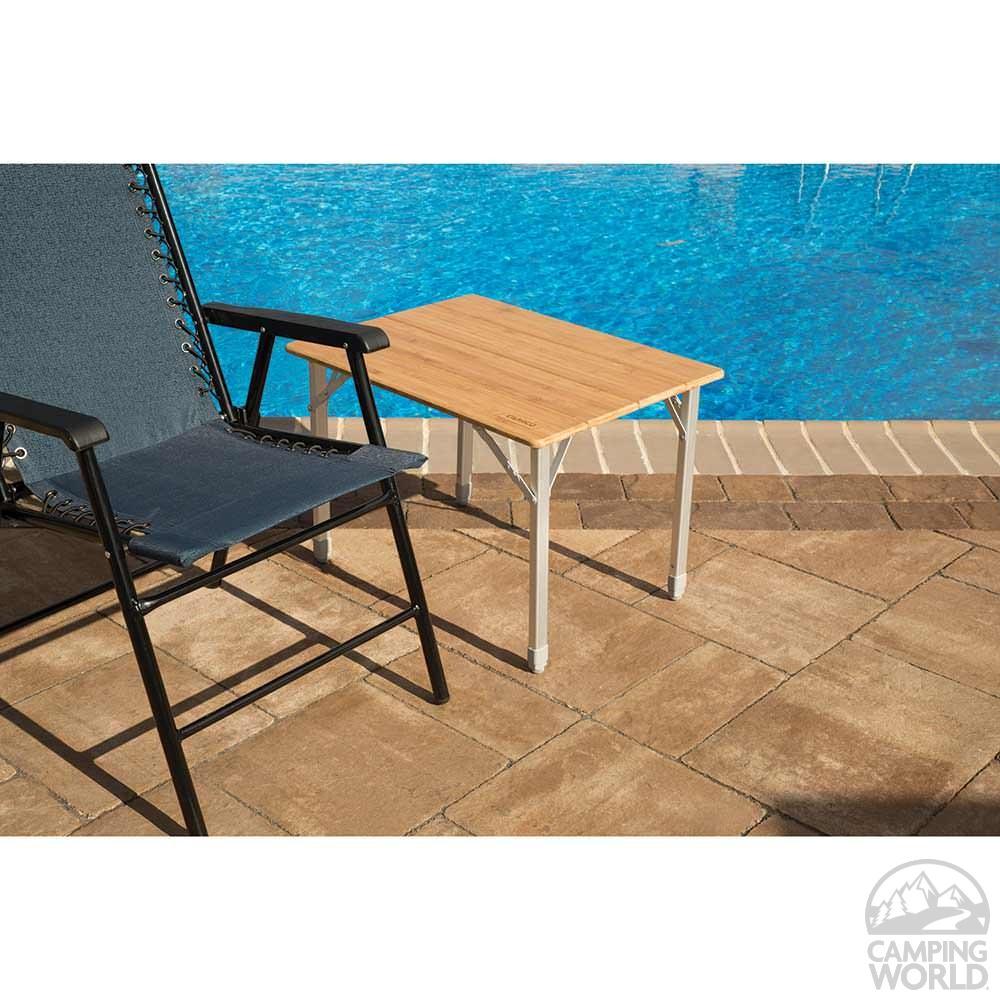 Small Adjustable Bamboo Table · Small Adjustable Bamboo Table ...