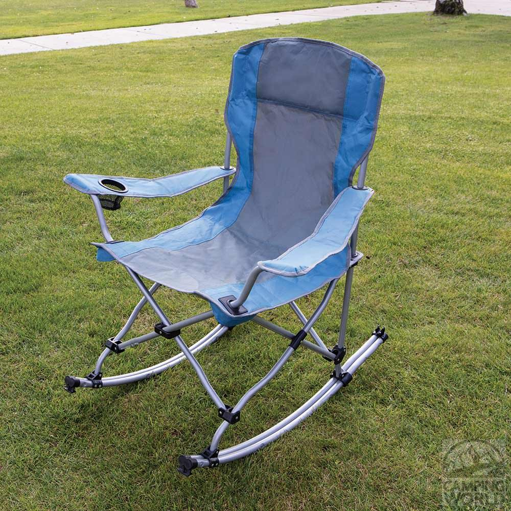 100 [ Rocking Camping Chairs Folding ]