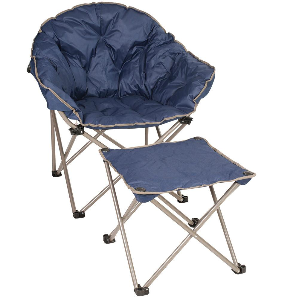 club chair navy mac sports c932s125 folding chairs camping world