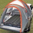 Full Size Truck Bed Air Mattress