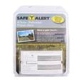 Safe-T-Alert Propane/Natural Gas Alarm - Flush Mount, White