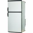 Dometic New Generation RM3762 2-Way Refrigerator, Double Door, 7.0 Cu. Ft.