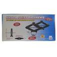 Ultra Scissor Jacks
