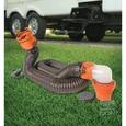 RhinoFLEX Swivel RV Sewer Kit