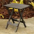 Original Quik-Fold Table - Charcoal