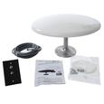 Winegard RoadStar Omni HDTV Antenna - White