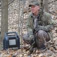 Hunting Buddy Propane Heater - For Massachusetts and Canada
