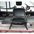Gas & Charcoal Cross Fire Grill