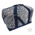 Polar Bear 48 Pack Cooler, Mossy Oak Duck Blind