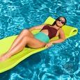 Splash Pool Float, Kool Lime Green