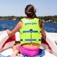 Super Soft Youth Life Vest, Medium, Yellow