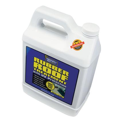Protect All Rubber Roof Treatment Gallon Thetford 68128