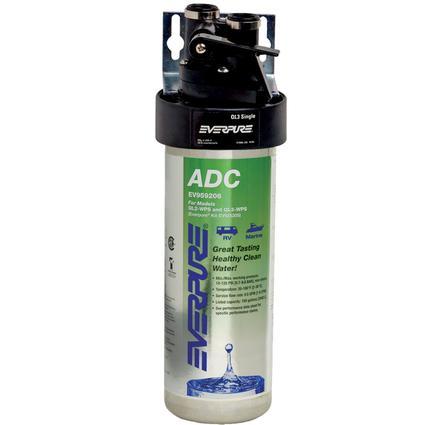 Everpure water treatment system shurflo ev925205 water for Everpure water purification system