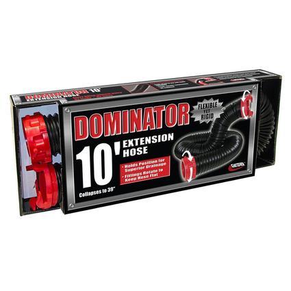10' Dominator Extension Hose